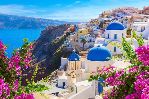 Gay Travel Agents. Greek Island Holiday Packages and Travel
