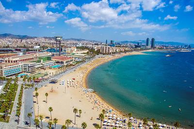 Gay Travel Agents. Barcelona Holiday Packages and Travel