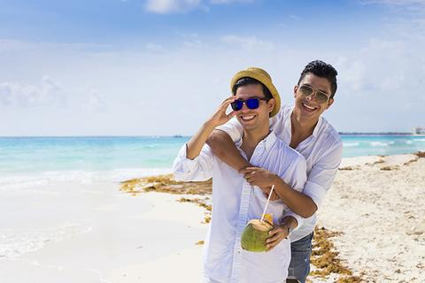 Gay Travel Agents. Honeymoon Packages and Travel